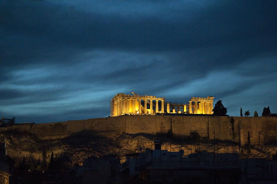 Indagare Tour: Acropolis with an Archeologist Guide