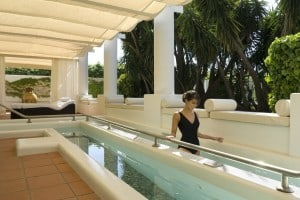 Capri Beauty Farm Spa
