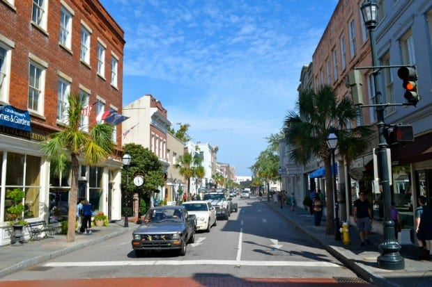 Street View - Indagare Tours: Charleston Walks , Charleston, American South