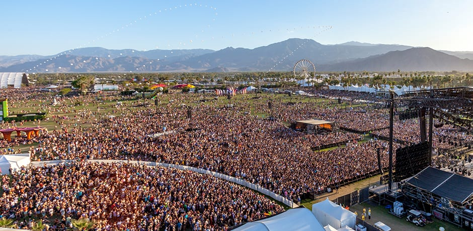 Coachella: Seven Tips to Maximize Your Festival Experience