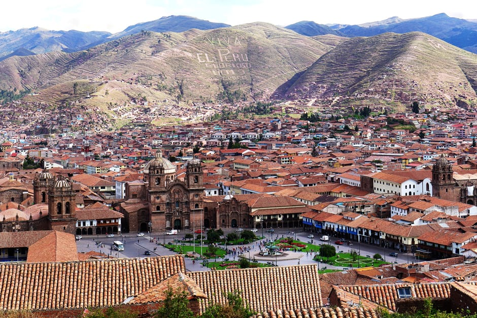 Indagare Tours: Cusco