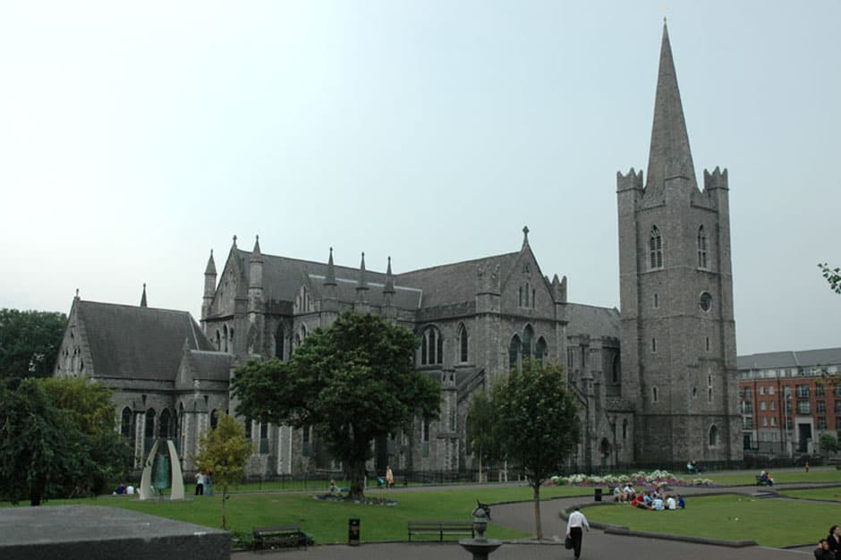 Saint Patrick's Cathedral