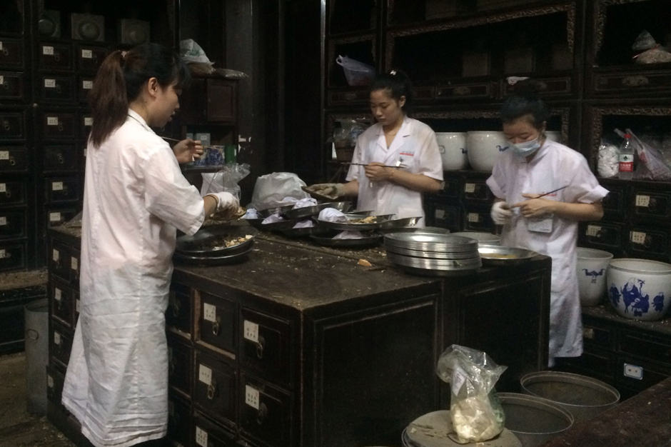 Indagare Tour: Traditional Chinese Medicine
