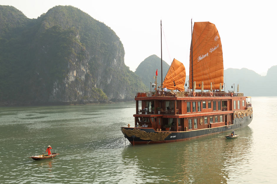 Indagare Tours: Halong Bay