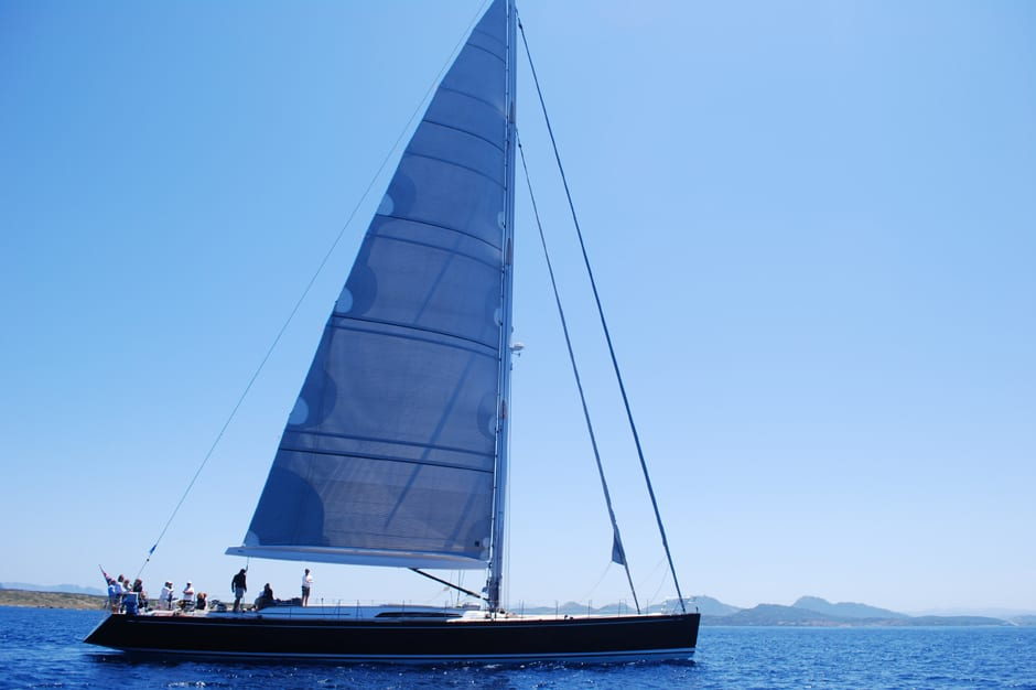 Indagare Tours: Boat Charters