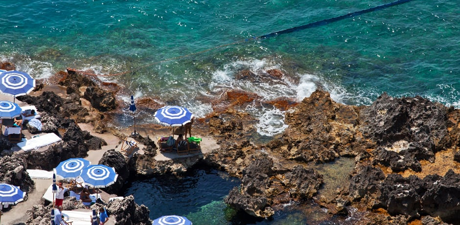 8 Places to Visit on Capri This Summer