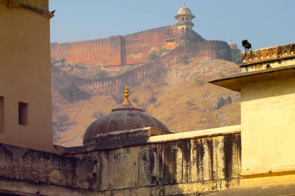 Indagare Tours: Jaipur's History
