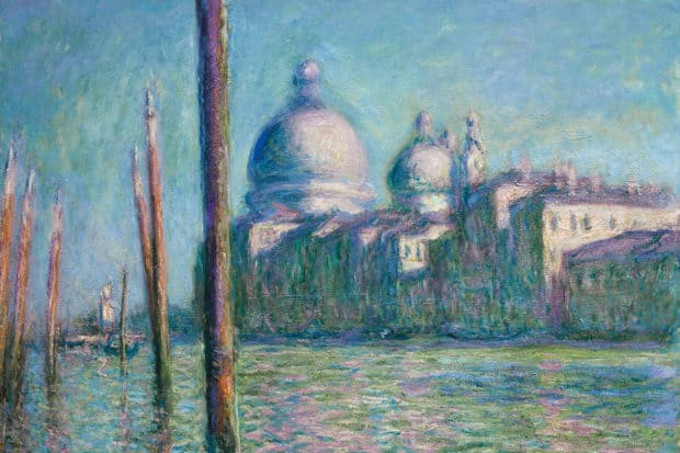 The Monet exhibition at the National Gallery shows an unknown side of the artist: portraying the urban scene.
