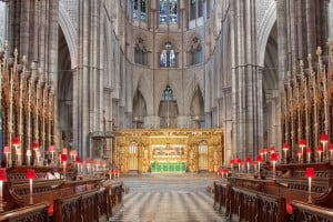Indagare Tours: Westminster Abbey