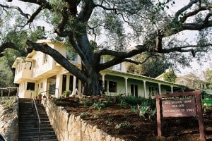 Hiking: Will Rogers State Historic Park