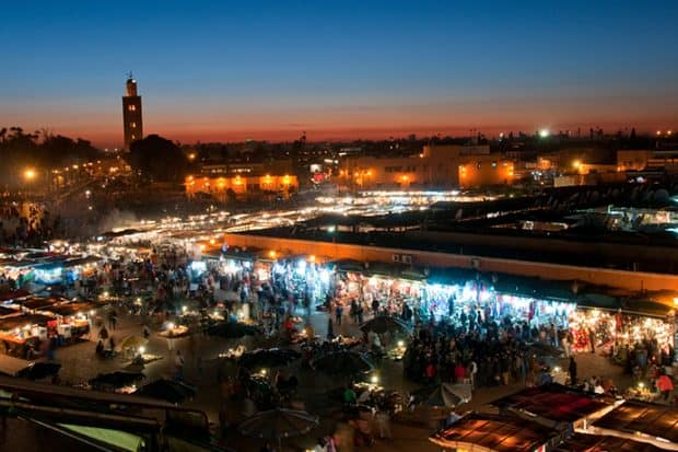 Marrakech: The Best Things To Do There Right Now