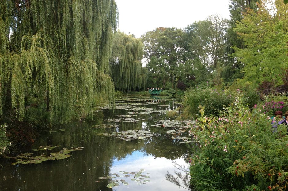Day Trip: Giverny