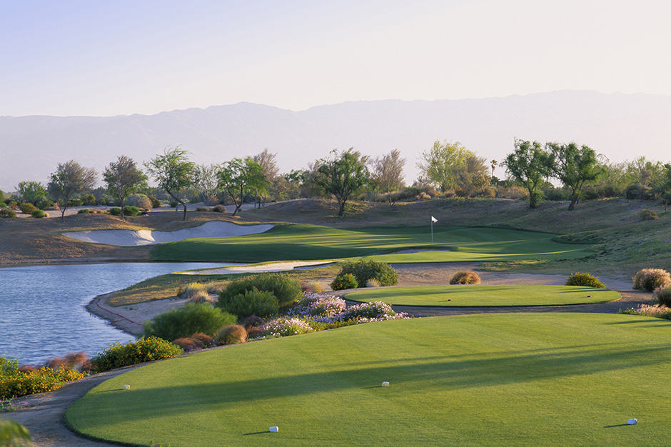 PGA West at La Quinta Resort and Club