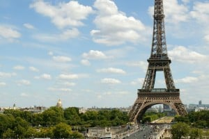 Indagare Tours: Eiffel Tower