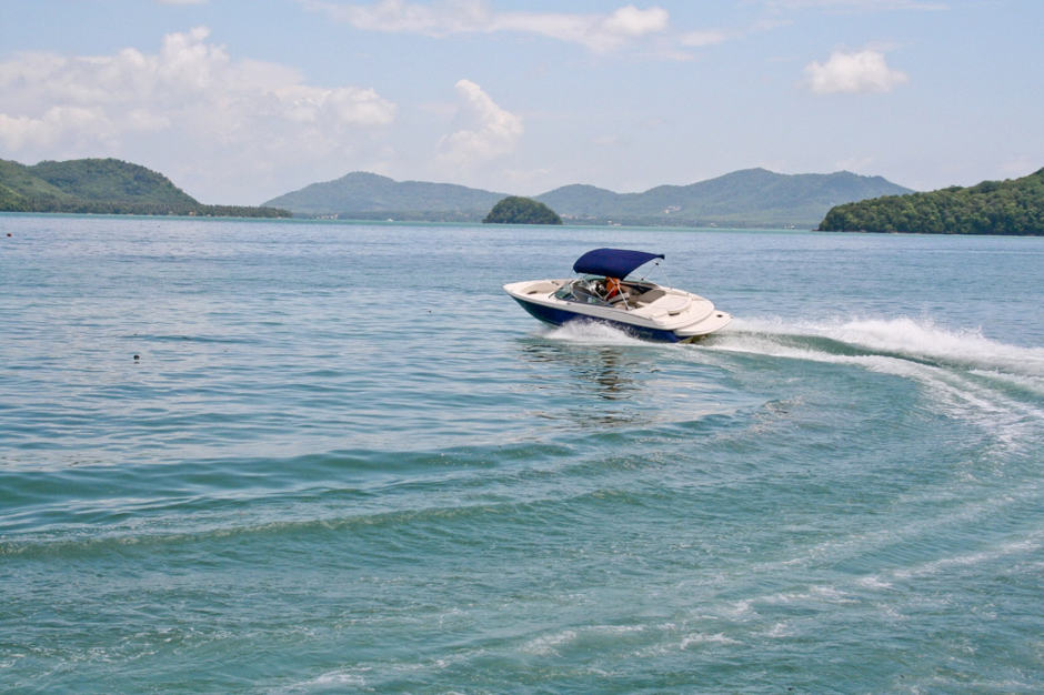 Indagare Tours: Outer Islands by Boat