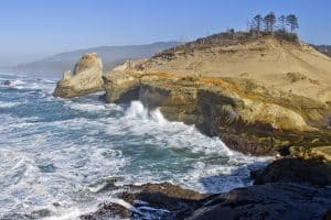 Day Trip: Pacific City