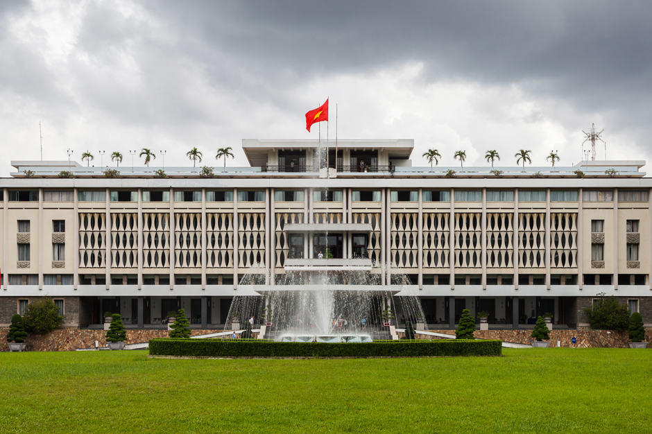 Indagare Tours: Reunification Palace