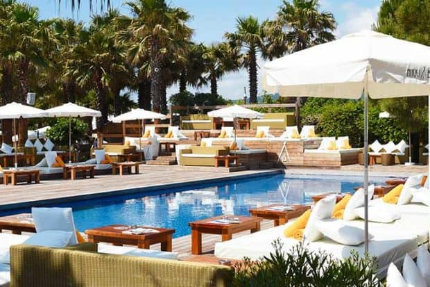 Top Tables St. Tropez: Best Restaurants in the City