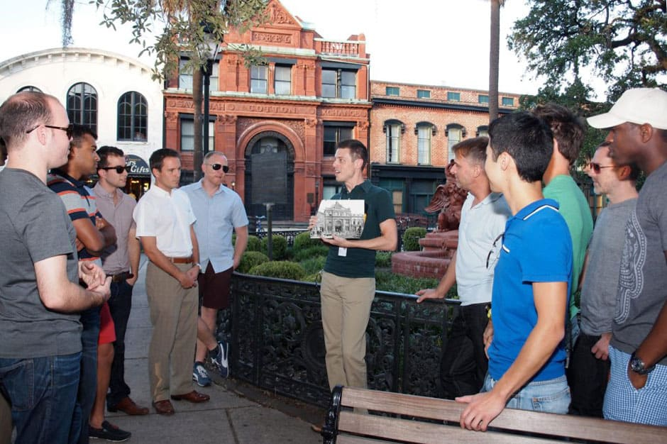 Indagare Tours: Architectural Savannah