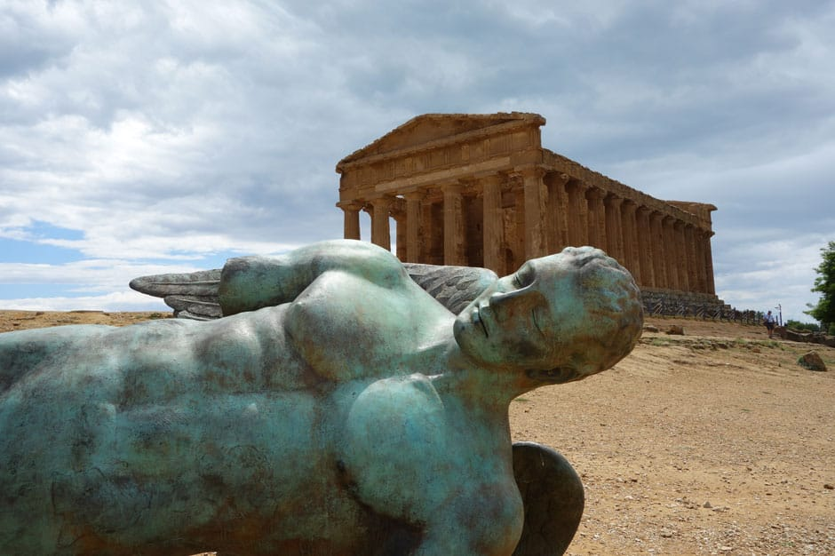 Agrigento: Valley of the Temples