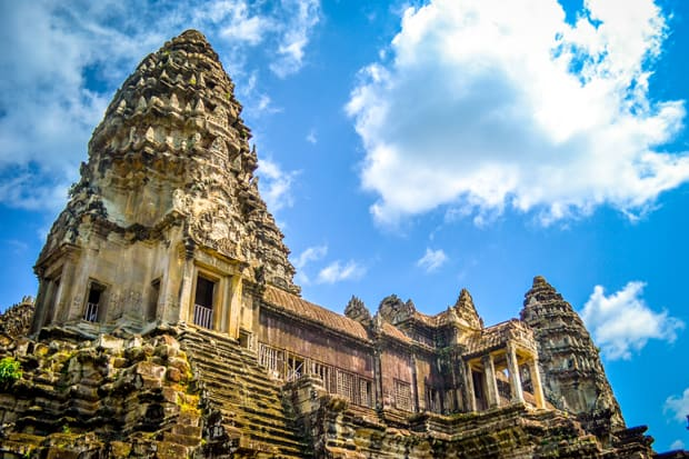 Indagare Tours: Angkor Temples