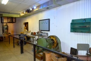 The Ayalon Institute (Bullet Factory)