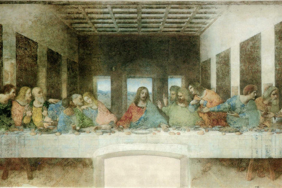 Indagare Tours: The Last Supper