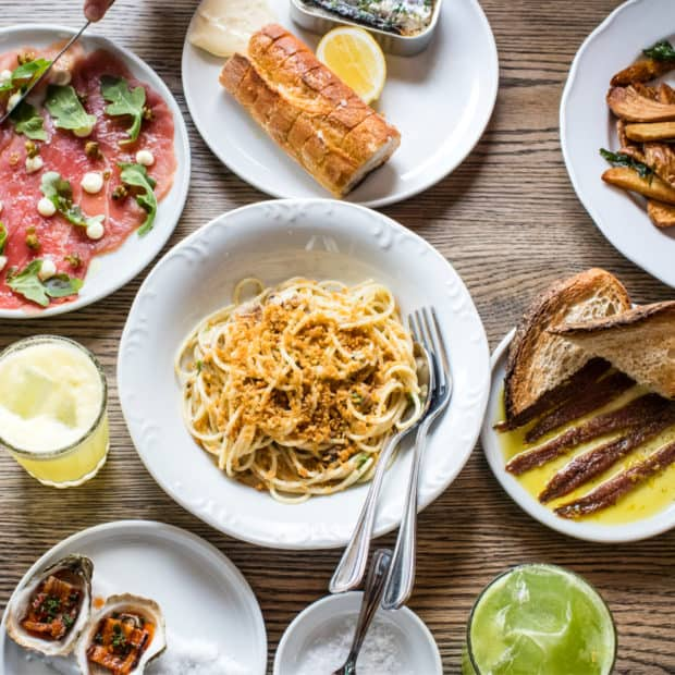 The Best New Restaurants in Manhattan to Try This Fall 2019