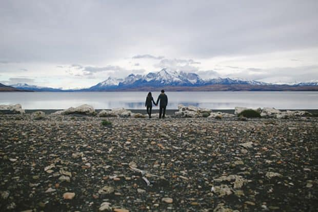 tierra hotels south america snow mountain luxury travel patagonia