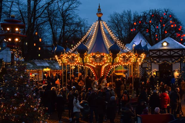 The 26 Best Christmas Markets in Europe