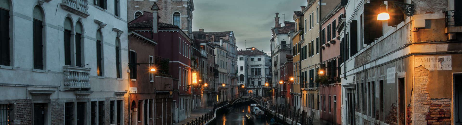 indagare insider journeys opening doors with olivier bernier venice canal at twilight