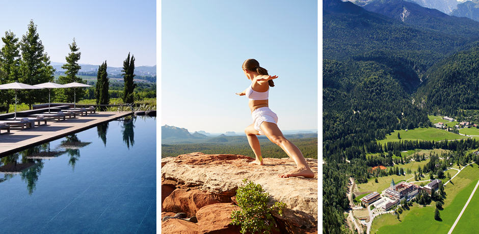 The 18 Best Wellness Retreats