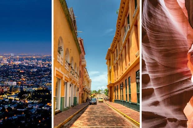 Where to Go in November: Top 10 Destinations