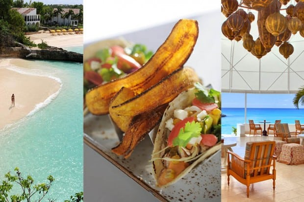 Indagare Matchmaker: Anguilla