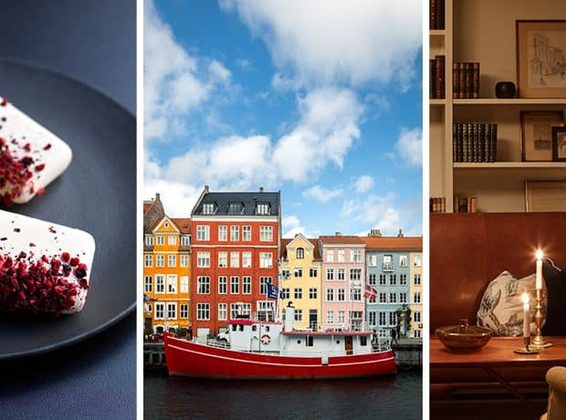 Copenhagen: Why Go Now