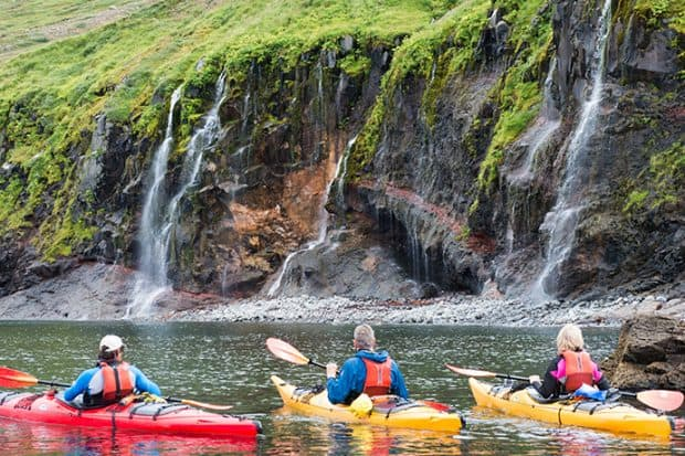 Our Favorite Adventure Destinations for Kids from 5 to 18