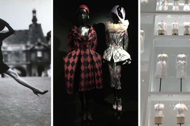 Why Anyone Who Loves Fashion Needs to Go to Paris before January