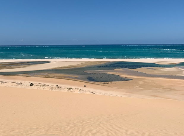 Why Go Now: Mozambique