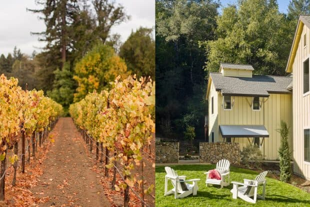 The Top 10: Fall Weekend Getaways