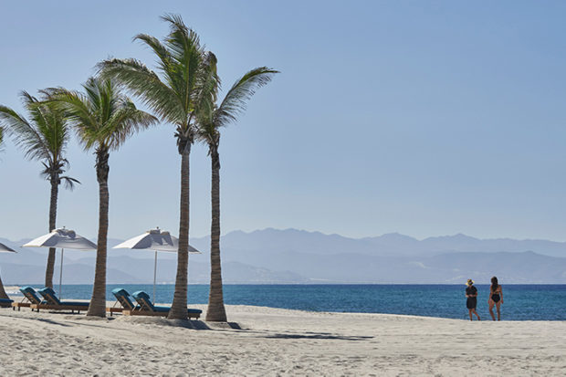 The Best New Hotels and Restaurants in Los Cabos