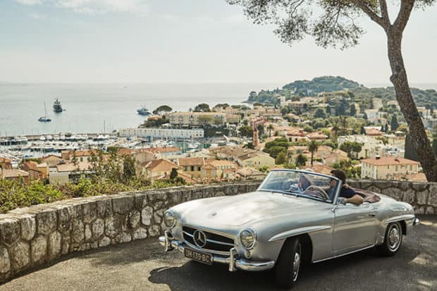 A European Road Trip the Whole Family Will Love
