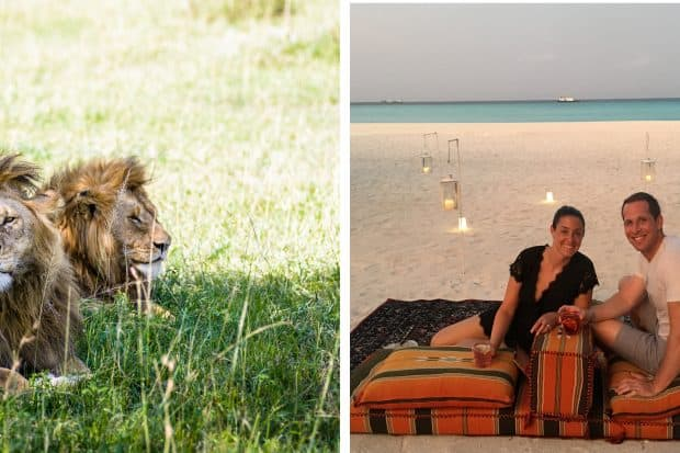 Behind the Scenes with Indagare: Tanzania and the Maldives