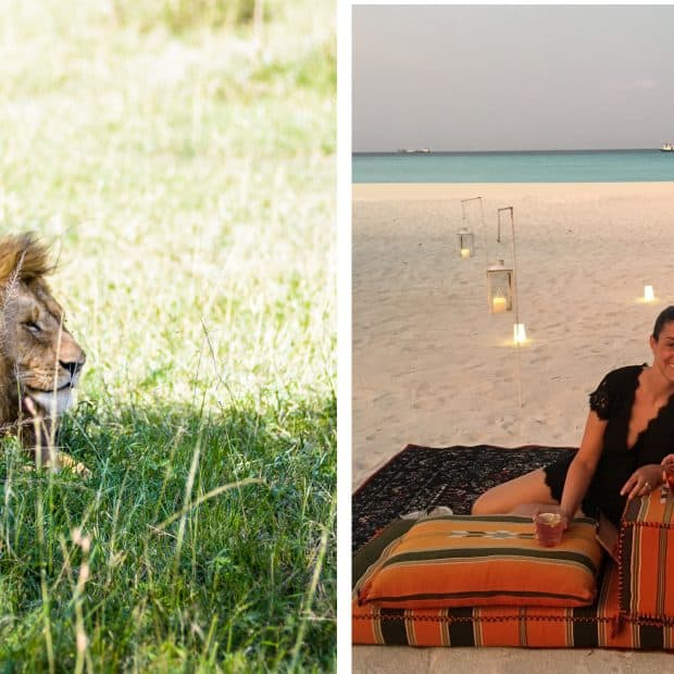 Behind the Scenes with Indagare: Tanzania and the Maldives Honeymoon