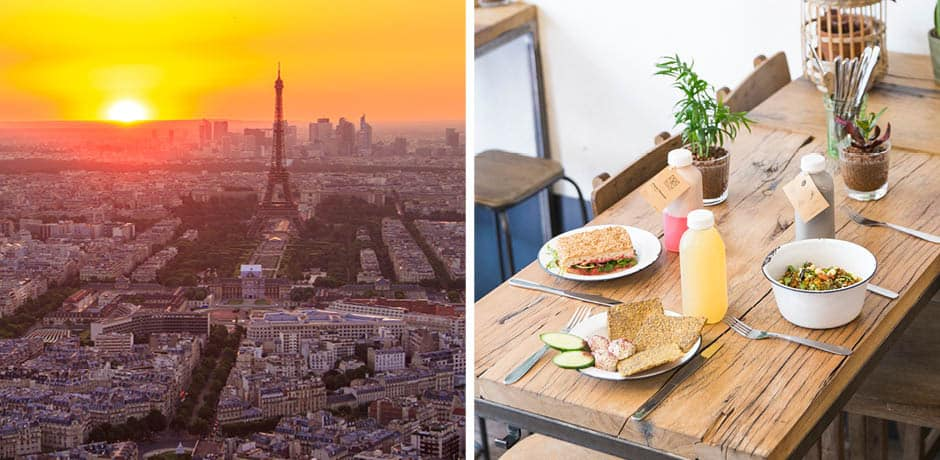 healthy food in paris restaurants with health focused dining indagare
