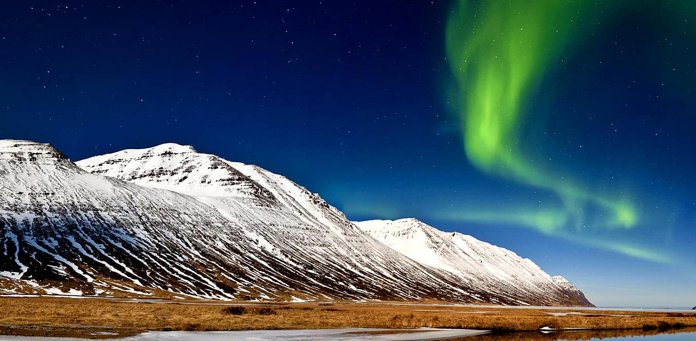 Iceland 101: A Quick Guide for Travelers