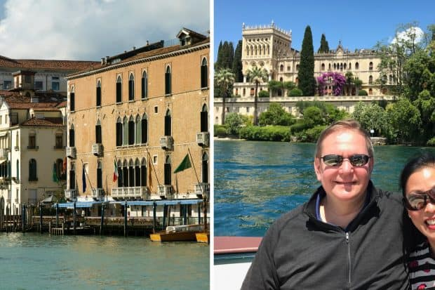 Behind the Scenes with Indagare: Lake Garda and Venice
