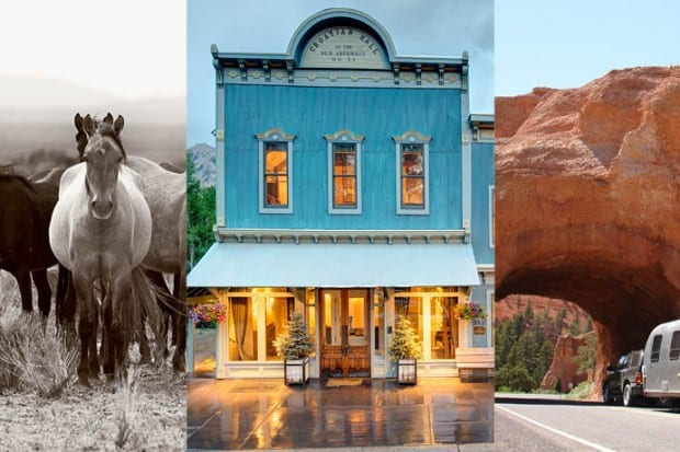 Is It Right for Me: American West Hotels