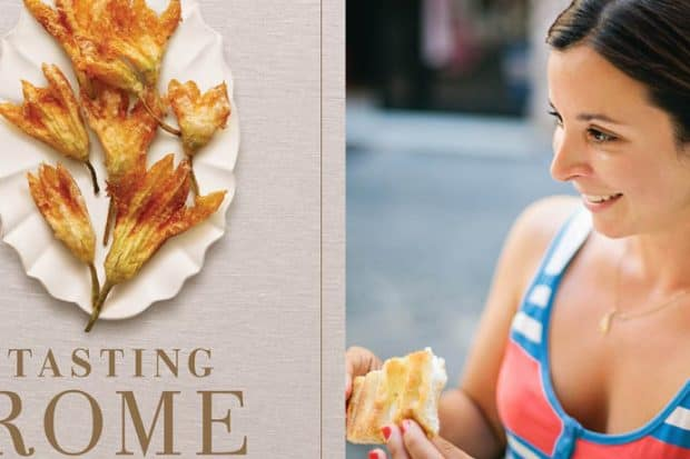 Q&A with Rome Culinary Expert Katie Parla