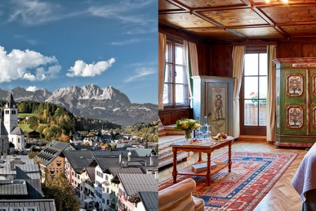 Kitzbühel: What to Know