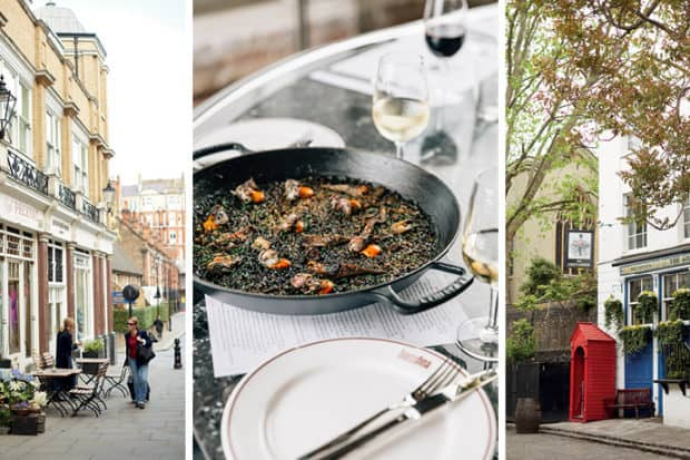 Why You Should Visit London This Winter